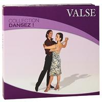 Orchestre De L'Opera De Vienne Collection Dansez! Valse (CD + DVD) j raff valse impromptu a la tyrolienne woo 28