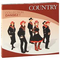 Оливер Хечо Collection Dansez! Country (CD + DVD) orchestre de l opera de vienne collection dansez valse cd dvd