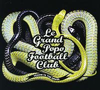 Le Grand Popo Football Club Le Grand Popo Football Club. Venom In The Grass le grand pave 2