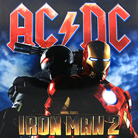 AC/DC AC/DC. Iron Man 2 (2 LP) ac dc ac dc let there be rock lp