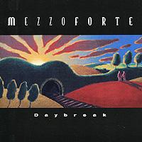 Mezzoforte Mezzoforte. Daybreak mezzoforte mezzoforte islands