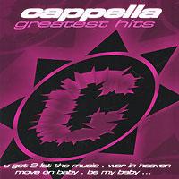 Cappella Cappella. Greatest Hits greatest hits