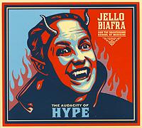 Jello Biafra And The Guantanamo School Of Medicine. Audacity Hype