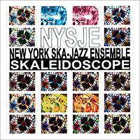 New York Ska Jazz Ensemble New York Ska-Jazz Ensemble. Skaleidoscope цена