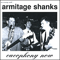 Armitage Shanks Armitage Shanks. Cacophony Now 1 2 shanks round over rail