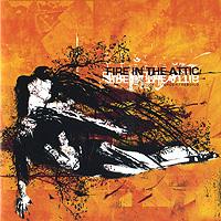 Fire In The Attic Fire In The Attic. Crush / Rebuild fire in the attic fire in the attic crush rebuild