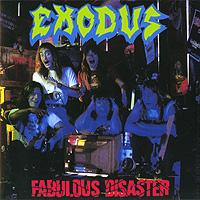 Exodus Exodus. Fabulous Disaster johannes massini lesejournal exodus bis 2 samuel