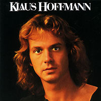 Клаус Хоффманн Klaus Hoffmann. Klaus Hoffmann недорго, оригинальная цена