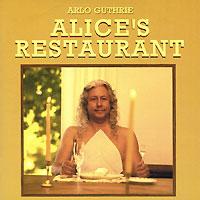Арло Гатри Arlo Guthrie. Alice's Restaurant(The Massacree Revisited) цена и фото