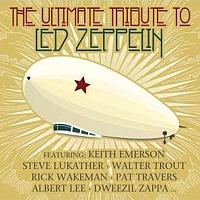 Фото - Джефф Бакстер,Брюс Кулик,Билли Шервуд,Джон Уэттон,Брайан Робертсон,Доэн Перри The Ultimate Tribute To Led Zeppelin (LP) tony joe white tony joe white tony joe white