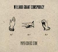 Willard Grant Conspiracy Willard Grant Conspiracy. Paper Covers Stone willard grant conspiracy willard grant conspiracy let it roll
