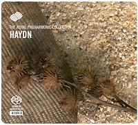 The Royal Philharmonic Chamber Ensemble The Royal Philharmonic Collection. Haydn (SACD) эван паркер electro acoustic ensemble evan parker electro acoustic ensemble the eleventh hour