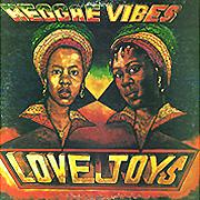 Love Joys Love Joys. Reggae Vibes