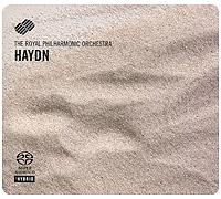The Royal Philharmonic Orchestra,Стефан Зандерлинг The Royal Philharmonic Orchestra. Haydn (SACD) недорго, оригинальная цена