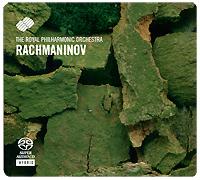 The Royal Philharmonic Orchestra,Вернон Хэндлей The Royal Philharmonic Orchestra. Rachmaninov (SACD) the royal philharmonic chamber ensemble the royal philharmonic collection haydn sacd