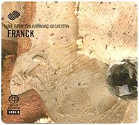 все цены на The Royal Philharmonic Orchestra,Раймонд Леппард The Royal Philharmonic Orchestra. Franck (SACD) онлайн