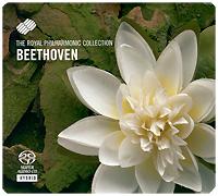 цена Джонатан Корни,Ронан О'Хора The Royal Philharmonic Collection. Beethoven (SACD) онлайн в 2017 году