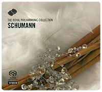 цена Ронан О'Хора The Royal Philharmonic Collection. Schumann (SACD) онлайн в 2017 году