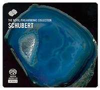 цена Ронан О'Хора Schubert. The Royal Philharmonic Collection (SACD) онлайн в 2017 году