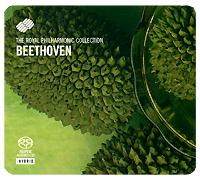 цена Кристина Ортиз Beethoven. The Royal Philharmonic Collection (SACD) онлайн в 2017 году