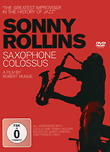 Sonny Rollins: Saxophone Colossus even mo mod jazz