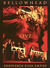 Bellowhead: Live At Shepherds Bush Empire виниловая пластинка opeth lamentations live at shepherds bush empire london