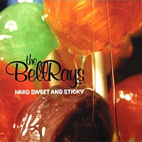 The Bellrays The Bellrays. Hard Sweet And Sticky. Limited Edition (Color LP) sweet sweet off the record new vinyl edition lp