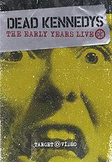 лучшая цена Dead Kennedys: Early Years Live