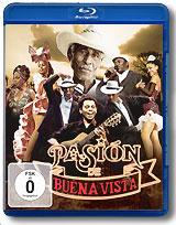 Pasion De Buena Vista (Blu-ray) camera con vista повседневные брюки