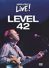 Level 42: Absolutely Live! level 42 absolutely live