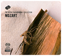 цена Ронан О'Хора The Royal Philharmonic Orchestra. Mozart (SACD) онлайн в 2017 году