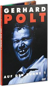 лучшая цена Gerhard Polt: Auf Der Buehne 1
