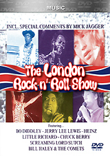 Various Artists: The London Rockn' Roll Show the little duke or richard the fearless