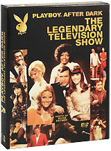 Playboy After Dark: The Legendary Television Show (3 DVD) playboy after dark the legendary television show 3 dvd