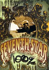 Seventh Star: 100% the seventh gate