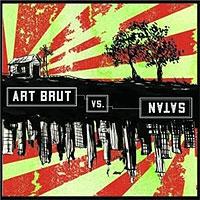 Фото - Art Brut Art Brut. Art Brut Vs. Satan (LP) brut