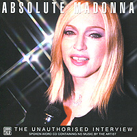 Мадонна Madonna. Absolute Madonna can can the singles
