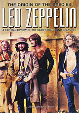 Led Zeppelin: The Origin Of The Species jd mcpherson jd mcpherson let the good times roll
