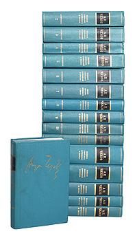 А. П. Чехов А. П. Чехов. Полное собрание сочинений в 18 томах (комплект из 16 книг) а п сумароков полное собрание всех сочинений в стихах и прозе