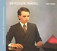 Гари Ньюмен Gary Numan. The Pleasure Principle. 30th Anniversary Edition (2 CD) gary numan birmingham