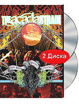 The Acacia Strain: The Most Known Unknown (2 DVD)