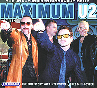 U2 U2. Maximum U2 u2 u2 war