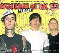Blink 182 Blink 182. More Maximum Blink 182 сникерсы blink