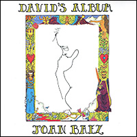 Джоан Баэз Joan Baez. David's Album joan manuel serrat concepcion