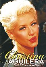 Christina Aguilera: More Than A Woman christina paino striking the soul
