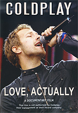 Coldplay: Love, Actually coldplay back to the start