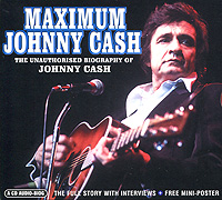 Джонни Кэш Johnny Cash. Maximum Johnny Cash джонни кэш johnny cash maximum johnny cash
