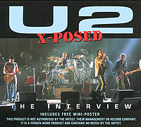 U2 U2. X-Posed: The Interview amanda berry father by choice