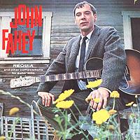 Джон Фэхей John Fahey. Requia цена в Москве и Питере