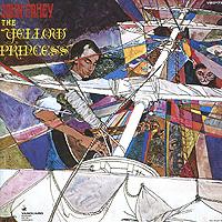Джон Фэхей John Fahey. The Yellow Princess цена в Москве и Питере